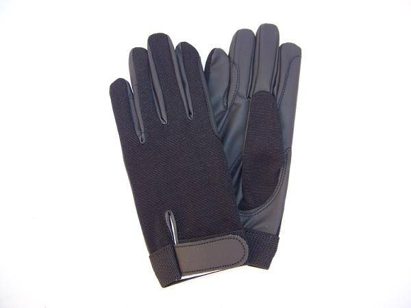 4 Way Stretch Mens Glove