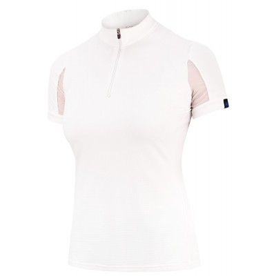 Irideon CoolDown IceFil Short Sleeve Jersey - Ladies