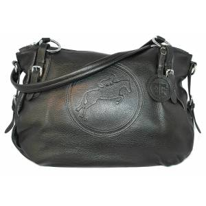 Tucker Tweed Lexington Purse - Hunter/Jumper