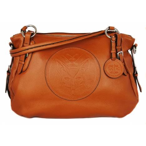 Tucker Tweed Lexington Purse - Fox