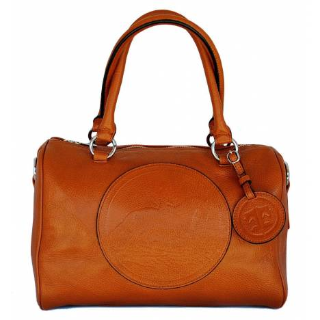 Tucker Tweed Normandy Satchel - Dressage