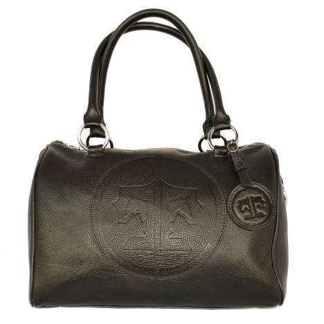 Tucker Tweed Normandy Satchel - TT Signature