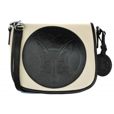 Tucker Tweed Camden Crossbody - Fox
