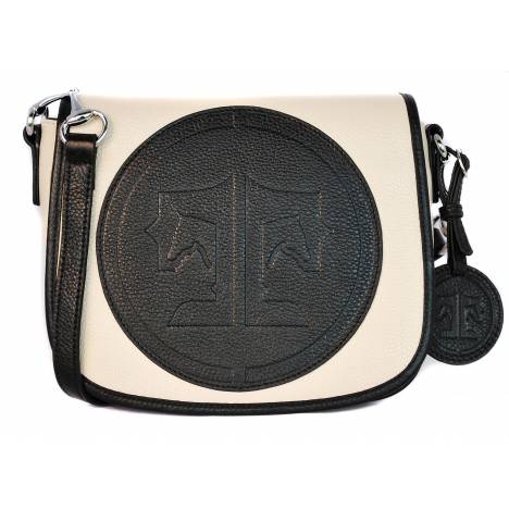 Tucker Tweed Camden Crossbody - TT Signature