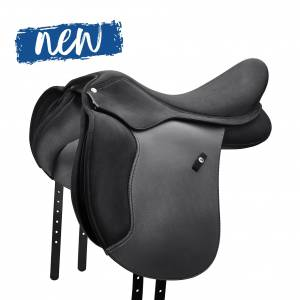 Wintec 2000 WIDE All Purpose HART Saddle