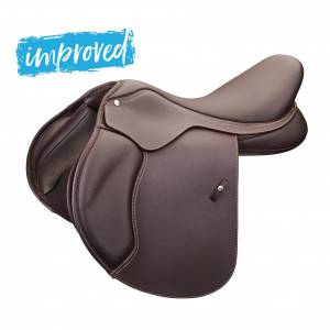 Wintec 500 Jump RearFB HART Saddle
