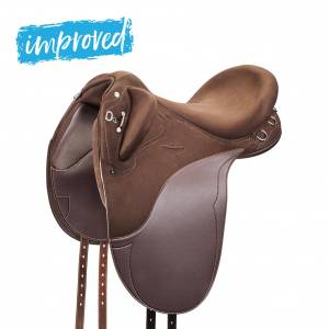 Wintec Pro Stock HART Saddle