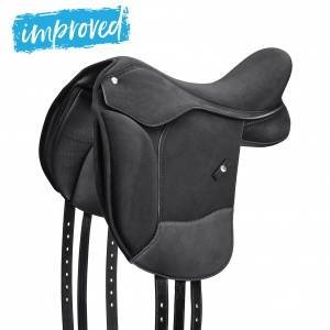 Wintec Pro Pony Dressage HART Saddle