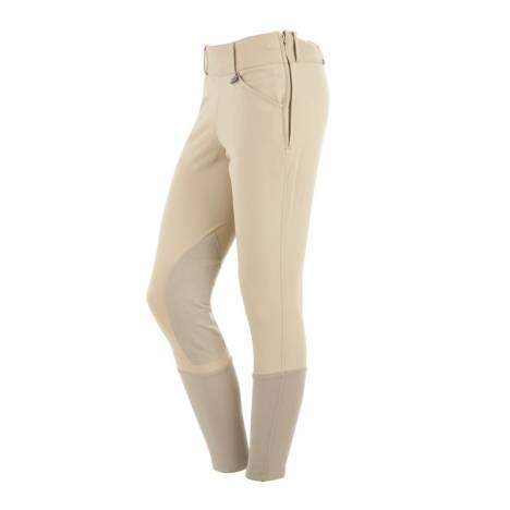 On Course Ladies Prime Performance Side Zip Breeches