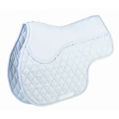 Roma Cross Country Impact Saddle Pad
