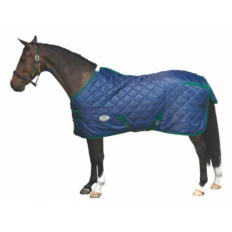 WeatherBeeta Wave Quilt Medium Standard Neck Stable Blanket