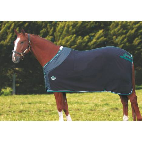 Weatherbeeta Fleece Standard Neck Cooler