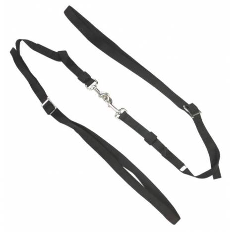 Kincade Nylon Side Reins with Side Buckles