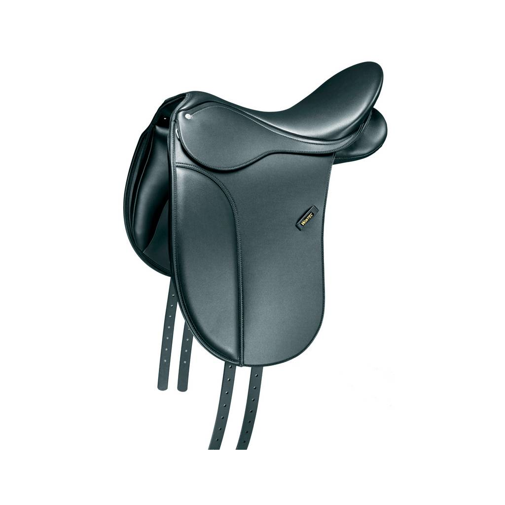 Wintec 250 Dressage Flocked Saddle