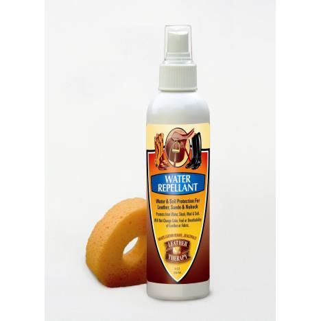 WB Leather Therapy Water Repellant