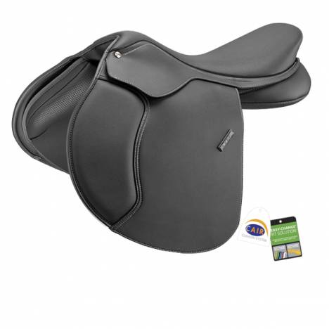 Wintec 500 Synthetic Close Contact Saddle with CAIR