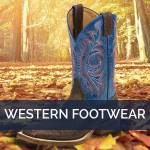 Western Footwear Collection