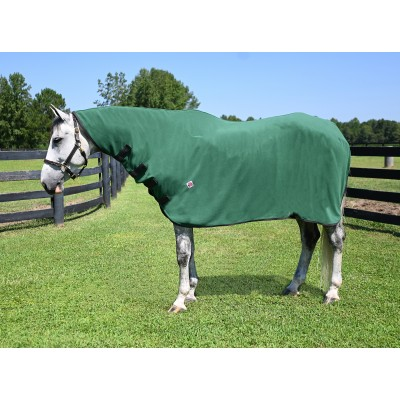 WikSmart Premium Cooler - Dry Your Horse in Half the Time!