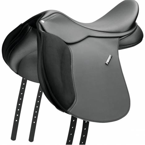 Wintec New Wide All Purpose Saddle with Cair